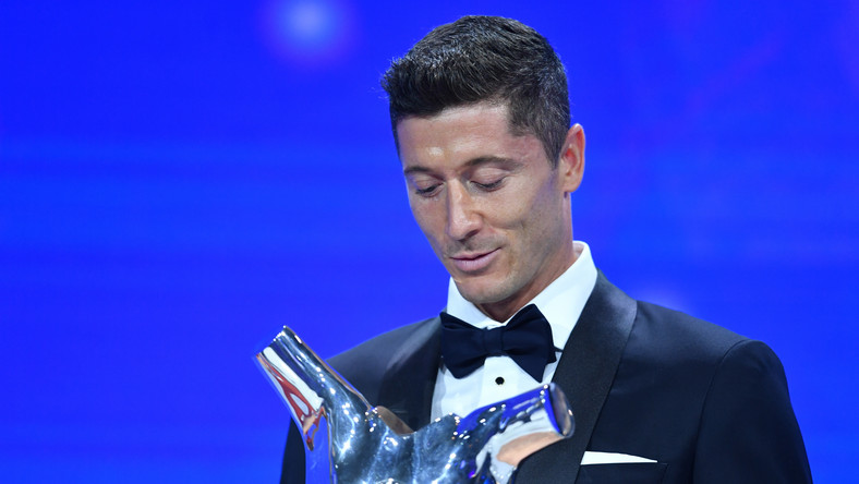 <p>Robert Lewandowski</p>