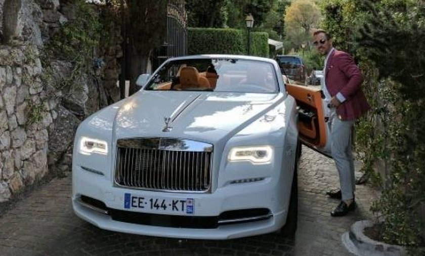 Najmłodszy polski milioner
