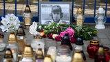 Piękne upamiętnienie tragicznie zmarłego Krystiana Rempały