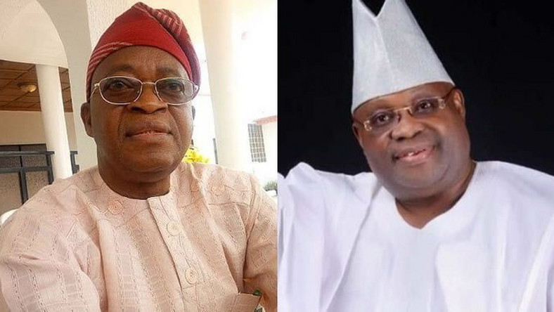 Image result for Osun governorship election: PDP not satisfied with Appeal Court's judgement