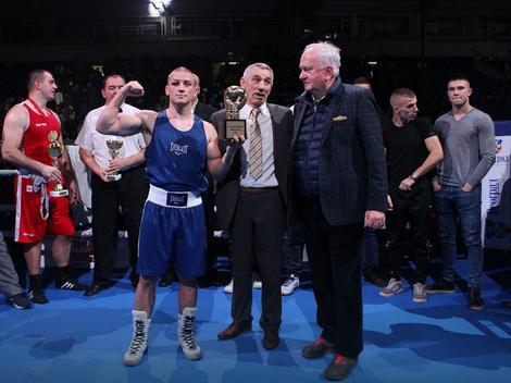 Sandro Poletan, Mirko Puzović i Božidar Maljković