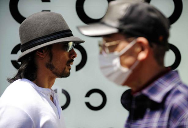 W Polsce wykryto drugi przypadek grypy wywoływanej wirusem A/H1N1.