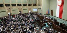 Chcą utajnić posiedzenie Sejmu. Dlaczego?!
