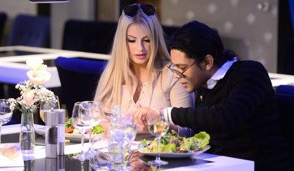 Była Gortata na randce z amerykańskim celebrytą. Poznajesz go?