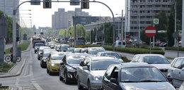 Przez prawie pół Wrocławia 30 km/h