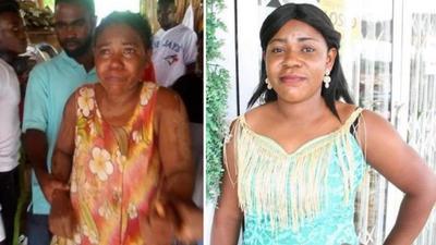 I'm not pregnant - 'Kidnapped' Takoradi woman confesses
