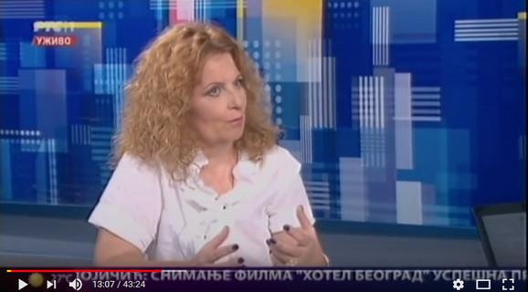 Milena Antić Janić