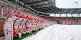 Polski trzecioligowiec postawił stadion za 150 milionów