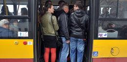 Uwaga pasażerowie i kierowcy! Zmiany w Czyżynach