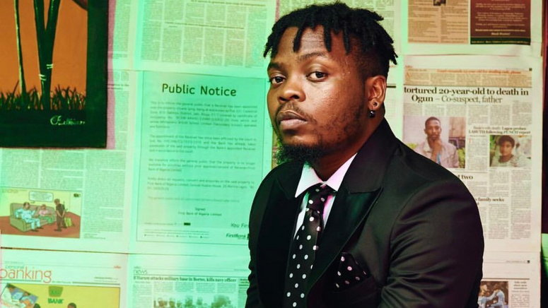Olamide's YBNL has seen its share of success, failures and controversy with artists it's signed. [Twitter/OlamideAdedeji]