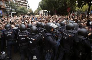 Hiszpania: Referendum w Katalonii zbliżyło Rajoya do oponentów