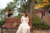 kina venčanje