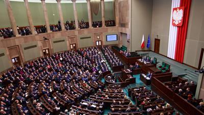 Sejm uchwalił ustawę o otwartych danych. Dostęp do informacji będzie łatwiejszy