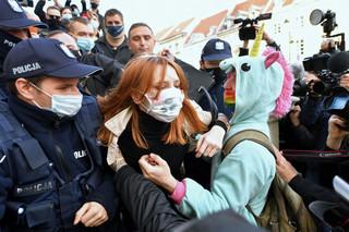 Europosłowie w liście otwartym wzywają polskie władze do dialogu z protestującymi