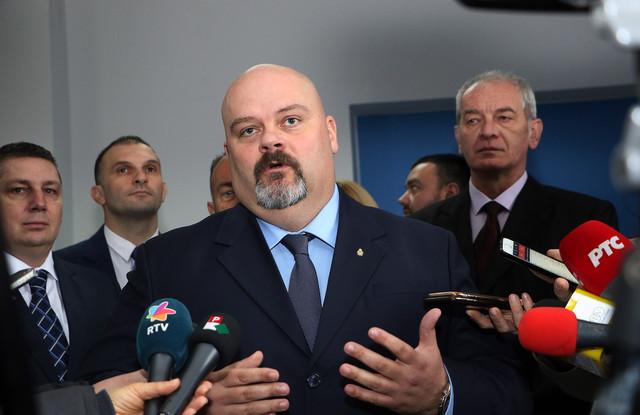 Očekujemo odgovor: Čedomir Janjić