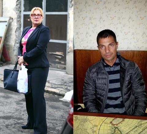 Uhapšen sin Snežane Đurišić!