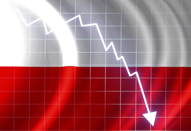 Wskaźnik wzrostu cen i usług konsumpcyjnych (inflacja CPI) wyniósł w maju 0,5% wobec 0,8% r/r w poprzednim miesiącu.