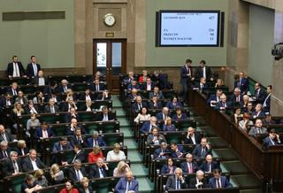 Sejm za uchwałą ws. CETA. Co to oznacza?