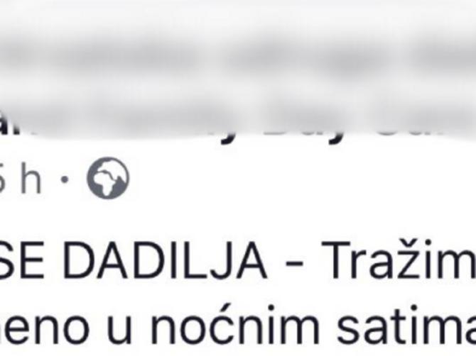 """Par iz Zagreba objavio oglas za dadilju, a komentari se nižu: """"Baš si majka za poželeti, a UMELA SI DA ŠIRIŠ NOGE"""""""