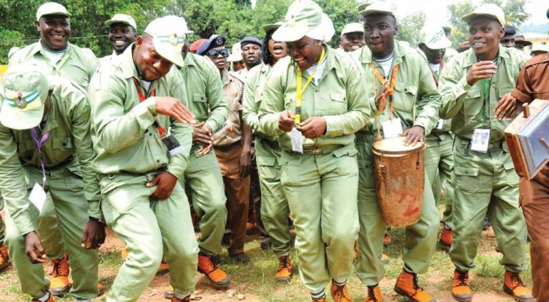 DG warns corps members against defacing NYSC uniform