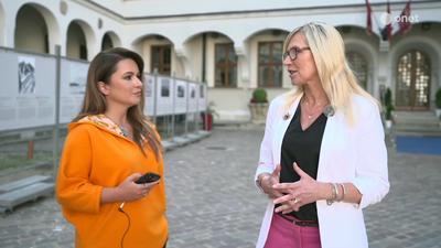 Onet Rano.: Anna Bańkowska - 30 lipca 2021