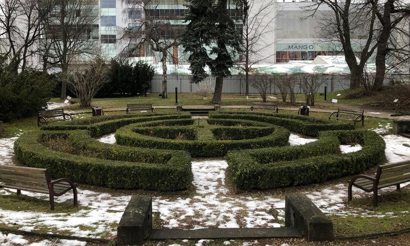 Historyczne ogrody Urlicha odzyskają blask
