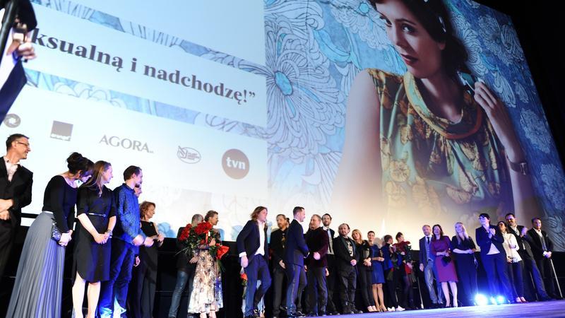 """""""Sztuka kochania"""": gwiazdy na uroczystej premierze filmu"""
