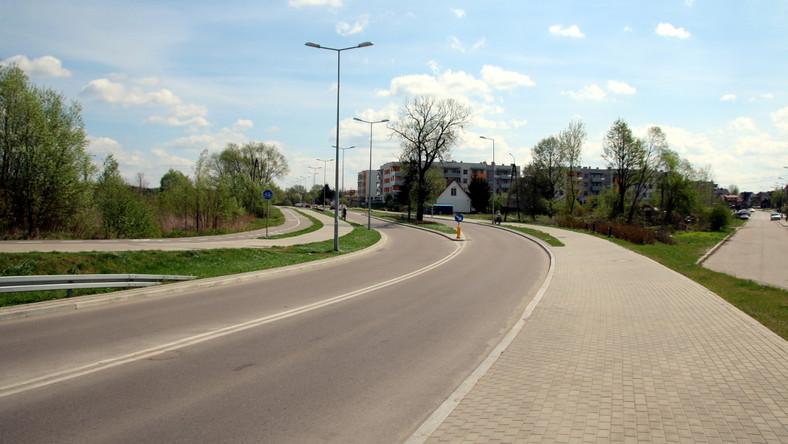 Bialystok Ulica Zygmunta Szendzielarza Lupaszki Zmieni Nazwe Na