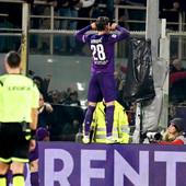 SRBIN JE GAZDA U ITALIJI Vlahović GOLČINOM u 92. minutu žestoko pokvario planove Interu i učinio uslugu Juventusu! /VIDEO/
