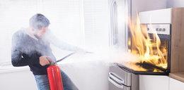Jak się zachować w przypadku pożaru domu lub mieszkania? Warto znać te zasady