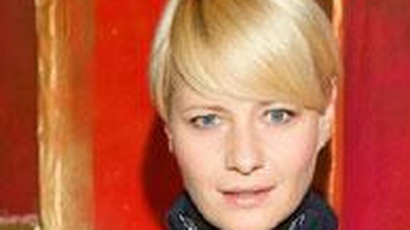 Małgorzata Kożuchowska /fot. mwmedia