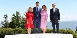 Tuskowie spotkali się z politycznymi celebrytami w Kanadzie