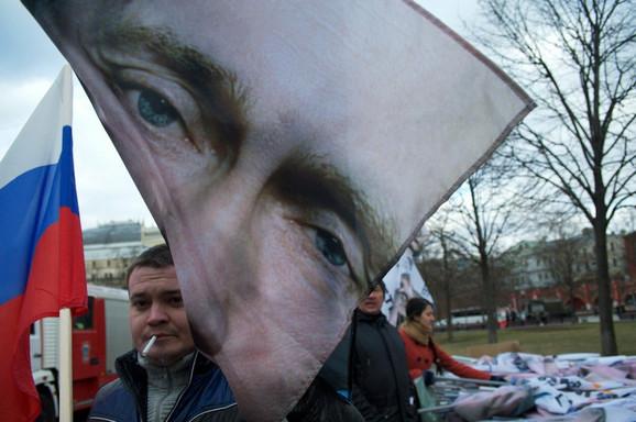 Dosadašnji efekat američkih sankcija Rusiji je minoran