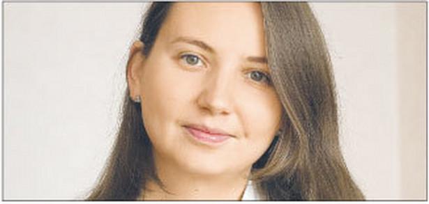 Agnieszka Smolińska-Wiśnioch, doradca podatkowy, senior manager w Firmie Doradczej KPMG
