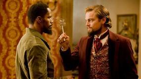 Leonardo DiCaprio i Jamie Foxx ponownie razem
