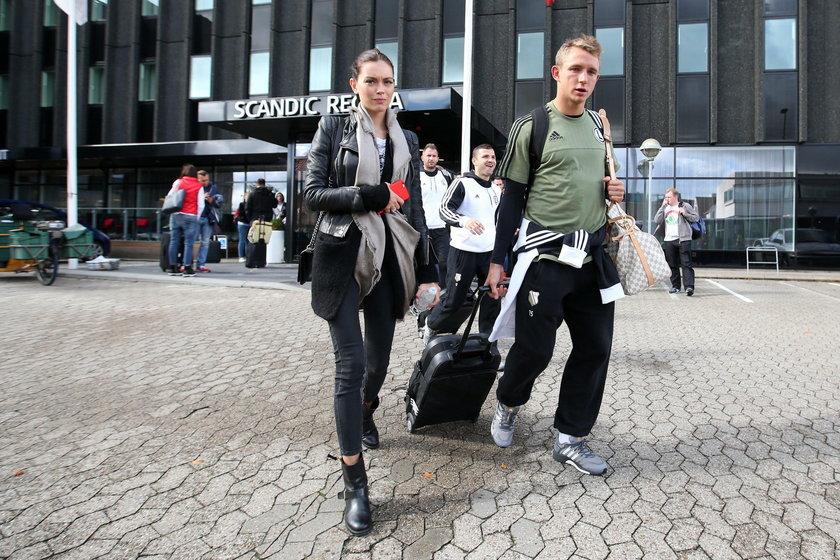 Jakub Rzeźniczak i Edyta Zając mają nowego domownika. Pokazali zdjęcie