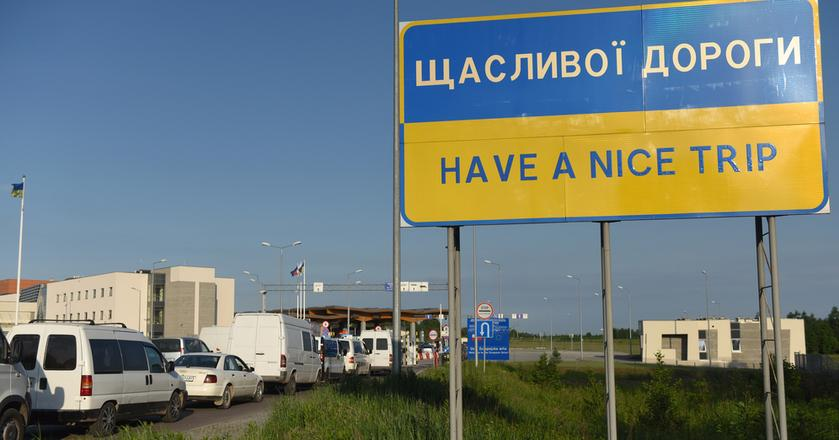 W pierwszym półroczu tego roku z Polski na Ukrainę wyeksportowaliśmy towary za blisko 9 mld zł