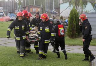 Macierewicz: Ćwiczenie Renegade to także element przygotowań