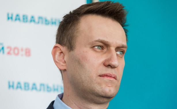 Zidentyfikowano nagrania wideo, na których szef sieci sztabów Aleksieja Nawalnego w regionach Leonid Wołkow zwraca się z apelami do niepełnoletnich, by brali udział w nielegalnych akcjach