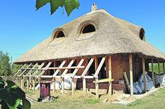 Kuća od slame
