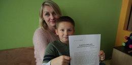 Sąd kazał 9-latkowi spłacić dług żyjącego ojca