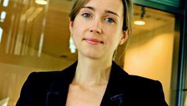 Natalia Łojko radca prawny w kancelarii Baker & McKenzie