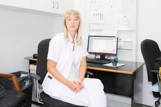 Holter je jako važan zato što tako dobijemo 24 profil pritiska i njegovu srednju vrednost, kaže doktorka Slađana Božović Ogarević, kardiolog