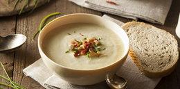Rozgrzewające zupy kremy