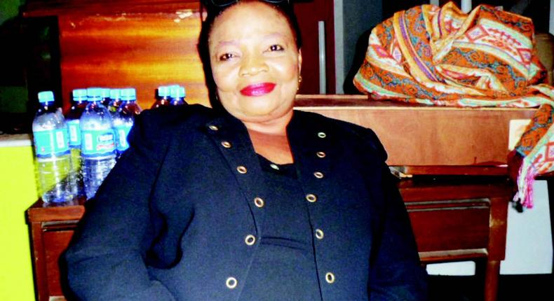 One of Nollywood's veteran actors, Patience Oseni has passed away. [Mubi]