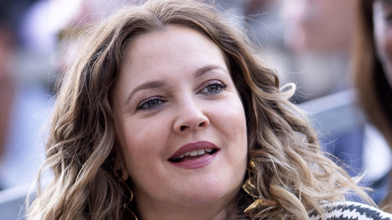 Drew Barrymore Just Got Her Daughters Pet Mice