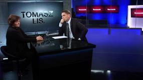 Prof. Magdalena Środa: Jarosław Kaczyński to człowiek skończony