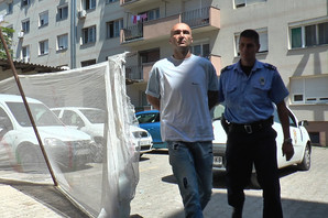 PREREZAO JOJ VRAT I SEO U ČEKAONICU Ubica medicinske sestre osuđen na 30 godina, a pokušao je da se izvuče SRAMOTNOM IZJAVOM
