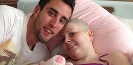 Wzięła ślub, choć umierała na raka. Za tę śmierć odpowiadają lekarze?