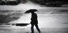 Włochy: Atak zimy i pierwsze ofiary